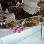 Henry VIII Restaurant