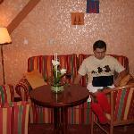 room + wifi