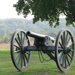 Gettysburg National Military Park Picture