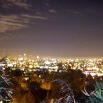 L.A. bei Nacht