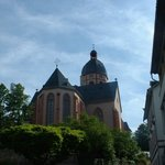 St. Stephan's Church (Stephanskirche) Image