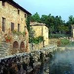 Bagno Vignoni (SI)