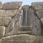 Lion Gate ภาพถ่าย