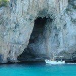 White Grotta Photo