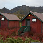 Foto de Hatcher Pass Lodge
