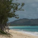 Kailua Bay & Beach