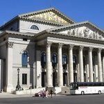 National Theater am Max-Joseph-Platz
