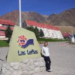 Las Leñas, Mendoza