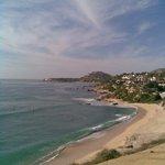Playa Palmilla (Palmilla Beach)