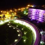 Best Western Premier La Promenade Hotel at Noumea.