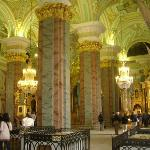 Peter and Paul Cathedral ภาพถ่าย