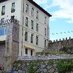 Posada Casa de Valle - Exterior