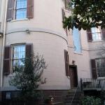 Savannah, GA Low House