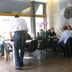 Photo of Oliv Cafe