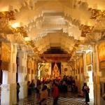 วิหารพระพุทธชินราช จากประเทศไทย