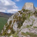 Photo de Chateau de Montsegur