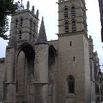 Saint Pierre Cathedral, Montpellier