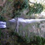 Multnomah Falls ภาพถ่าย