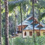 Amarald Lodge
