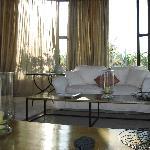 salon terraza