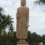 Bamian statue of remembrance
