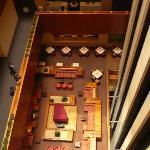 piano bar and restaurant