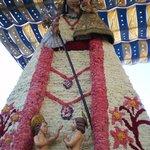 Basilica de la Virgen de los Desamparados Photo