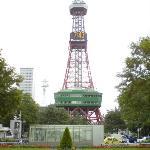 Sapporo TV Tower ภาพถ่าย