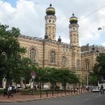 2nd largest synagogue in the world.