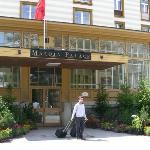 Photo of Maloja Palace Hotel