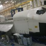 Space Center Houston ภาพถ่าย