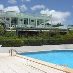 Photo de Residence Marine Hotel Diamant