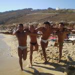 Paradise Beach Aufnahme