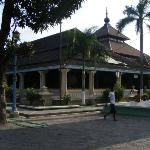 Kraton Surakarta Foto