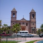La Paz Cathedral Photo