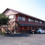 Holiday On Texoma Motel Foto