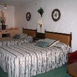 Holiday On Texoma Motel Bild