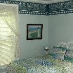 One of the 'girly' rooms- there are other styles