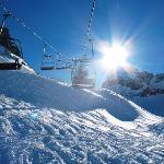 3 Superskigebiete Arlberg- Zürs-Lech und Pettneu