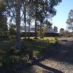 Hunter Vineyard Estate Resort