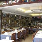 Photo de Krependeki Imroz Restaurant
