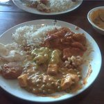 Cinnamon Indian Restaurant