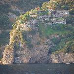 Il San Pietro from Sea