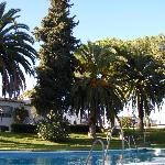 Hotel Cortijo Aguila Real Foto