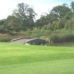 Luttrellstown Castle Golf