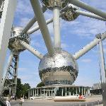 Atomiun. Expo 56