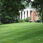 Cromwell Manor.