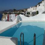 Pool Suite pool