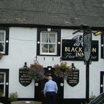 Bilde fra The Black Lion Inn
