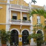 Photo of Restaurant Cafe San Pedro